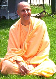 Radhanath Swami on Real Satisfaction